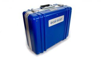 Solidna walizka na USG weterynaryjne